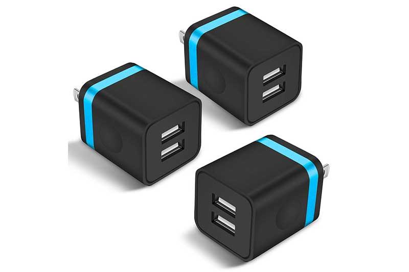 STELECH USB Wall Charger