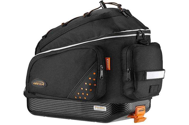 Ibera Bike Trunk Bag