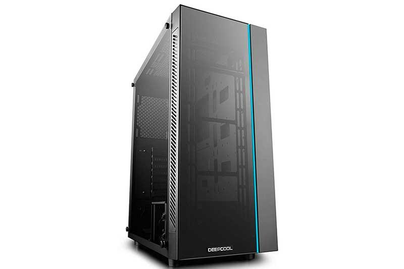 DeepCool MATREXX 55 Case, E-ATX Supported