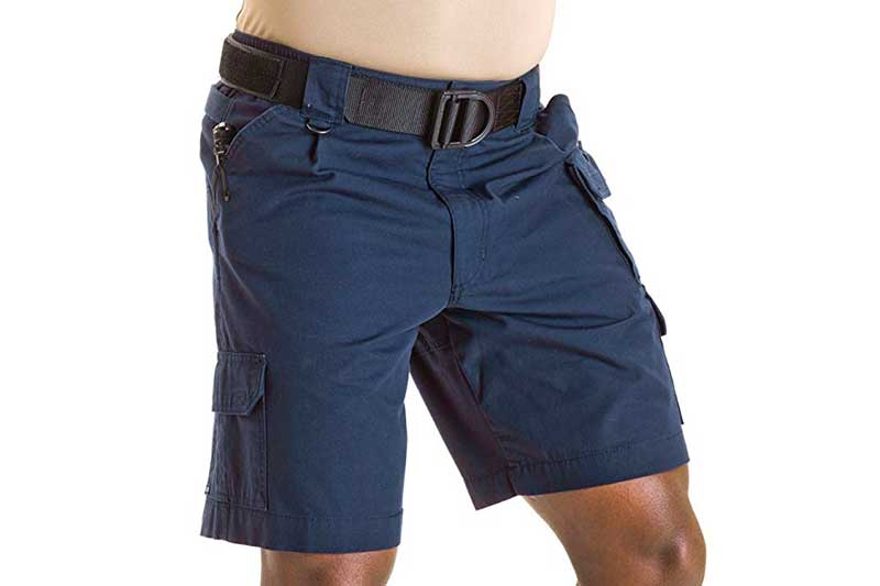5.11 Tactical Men's 9-Inch Original Work Shorts