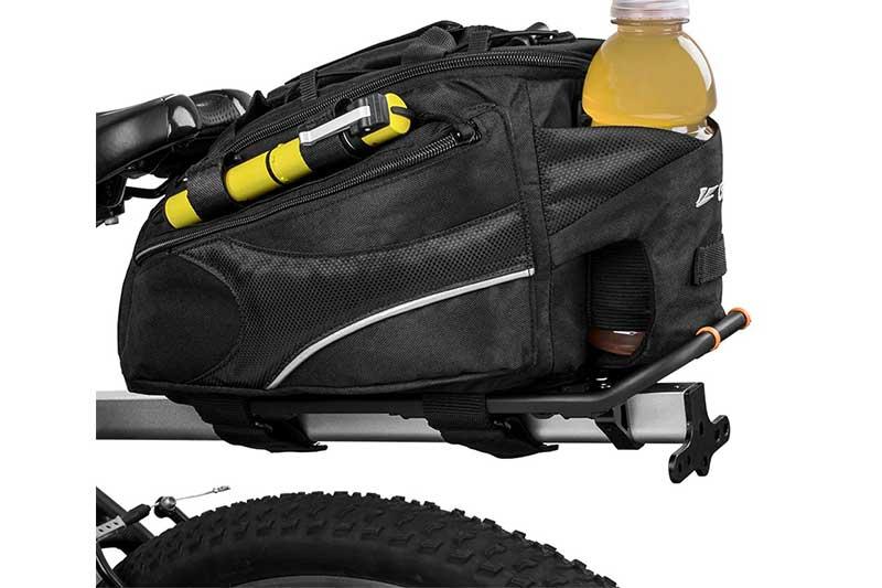 BV Bike Commuter Carrier Trunk Bag
