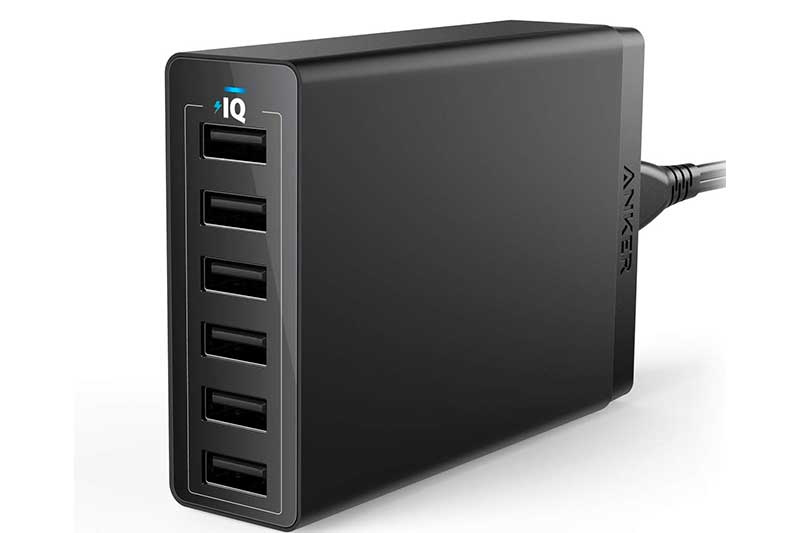 Anker USB Wall Charger