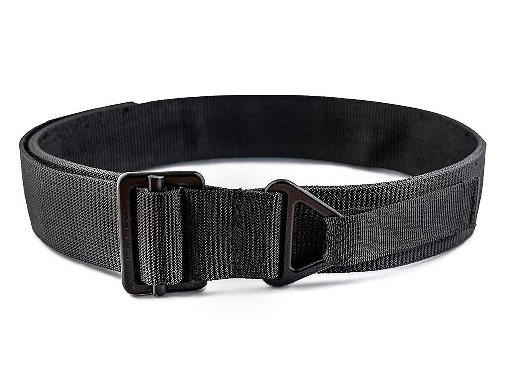 WOLF TACTICAL Heavy Duty Rigger's Belt