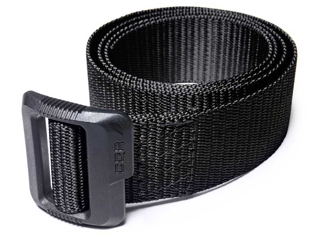 CQR Tactical Belt
