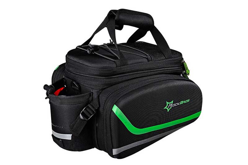 ROCK BROS Bike Panniers for Bicycle