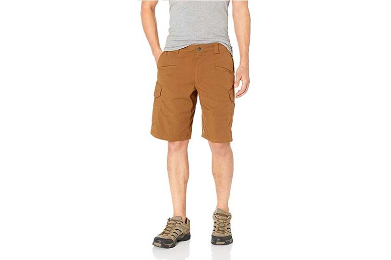 5.11 Tactical Men's Stryke Cargo Military Shorts