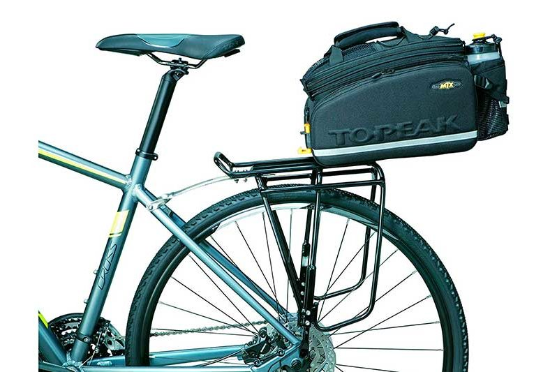Top 10 Best Bike Trunk Bags of 2019 Review