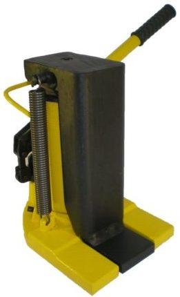 10 Ton Hydraulic Toe Jack Ram