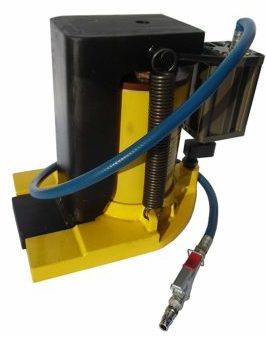 30 Air Ton Hydraulic Toe Jack