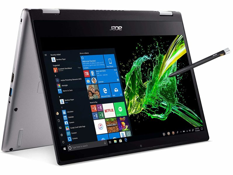 Acer Spin 3 Convertible
