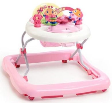 Bright Starts Baby Walkers