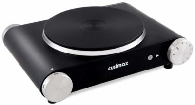 CUSIMAX Portable Electric Stoves