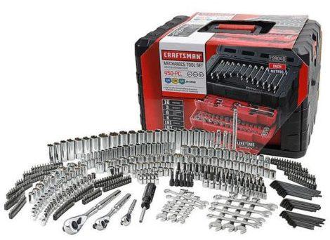 Craftsman 450-Piece