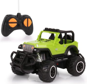 HALOFUN Remote Control Cars for Kids
