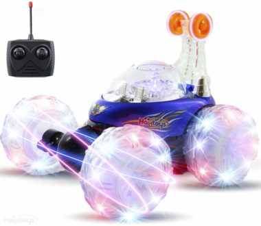 Haktoys Remote Control Cars for Kids