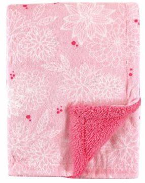 Hudson Baby Baby Blankets