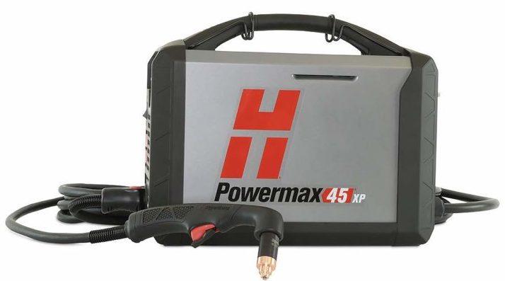 Hypertherm Powermax45