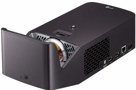 LG PF1000UW Ultra Short