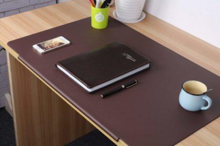 LOHOME Leather Desk Pads