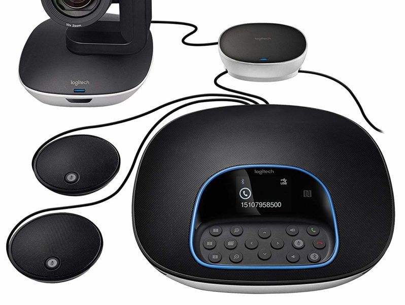 Logitech Group Video