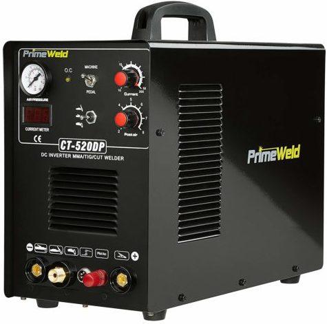 PRIMEWELD CT520DP