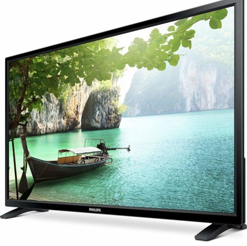 "Philips, 24"" LED-LCD TV, 24PFL3603/F7"
