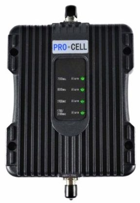 Pro-Cell Wireless Cell