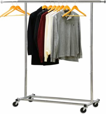 Simple Houseware Portable Closets