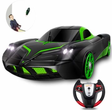 YEZI Remote Control Cars for Kids