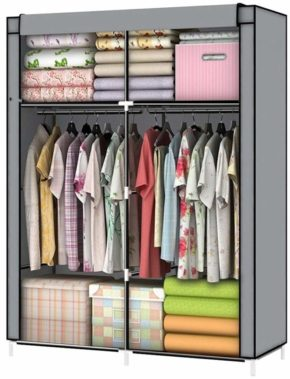 YOUUD Portable Closets