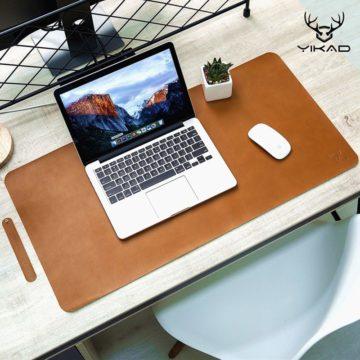 Yikda Leather Desk Pads
