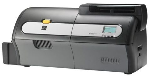 Zebra ZXP Series