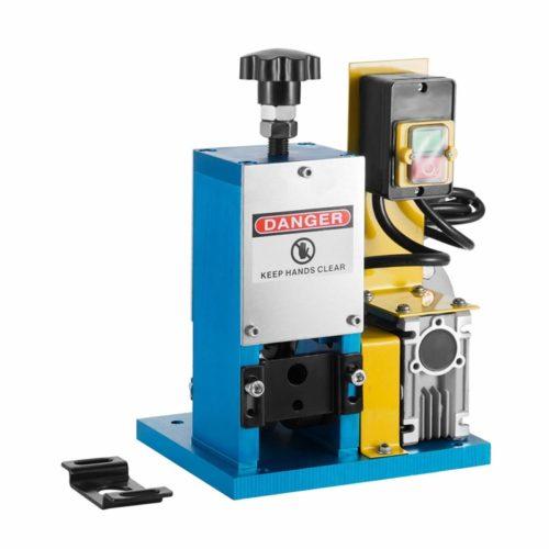 5. BestEquip Cable Wire Stripping Machine 0.06-0.98 Inch Diameter Wire Stripping Machine
