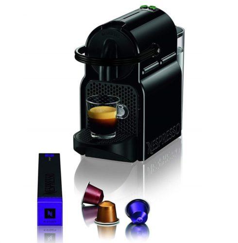 5. De'Longhi EN80B Original Espresso Machine, Black