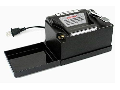 5. J.Shine Powermatic II Electric Cigarette Injector Machine