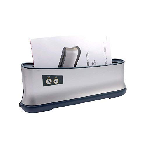 7. MARIGOLD Document Thermal Binding Machine - Perfect Glue Thermal Binder (TB200)
