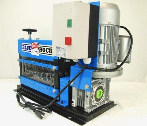 8. BLUEROCK Tools Model MWS-808PMO Wire Stripping Machine Copper Cable Stripper - Best Wire Stripping Machines