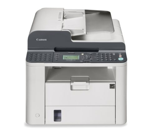 9. Canon FAXPHONE L190 Multifunction Laser Fax Machine