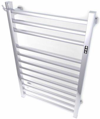 Brandon Basics Heated Towel Racks