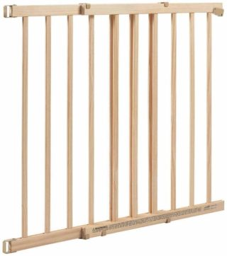 Evenflo Wooden Baby Gates