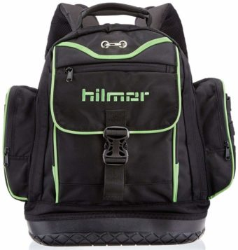 Hilmor Tool Backpacks