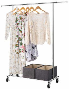 LANGRIA Portable Closets