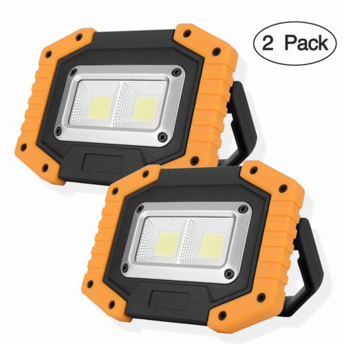 OTYTY 2 COB 30W 1500LM-LED Work Lights