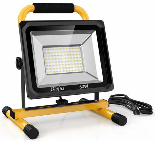Olafus 60W LED lights