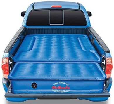 Pittman Outdoors Bed Air Mattresses