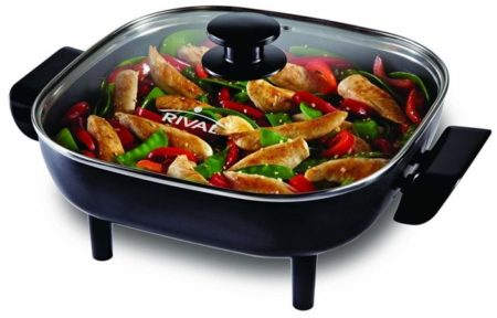 Rival Electric Skillets