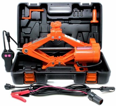Non brand Kvsrr Heavy Duty Car Scissor Lift Jacks Leveling Jacks Auto Emergency Tools