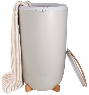Zadro Heated Towel Racks