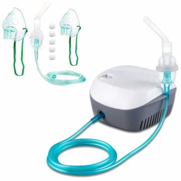 Zprotect Steam Inhalers