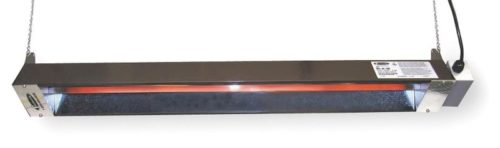 Electric Infrared Heater BtuH 10 236